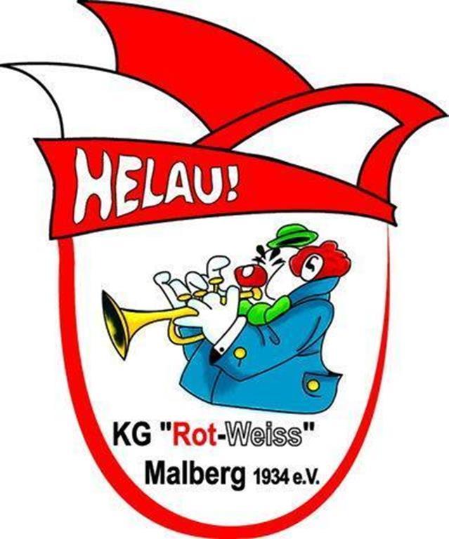 """Karnevalsgesellschaft """"Rot-Weiss"""" Malberg 1934 e.V."""